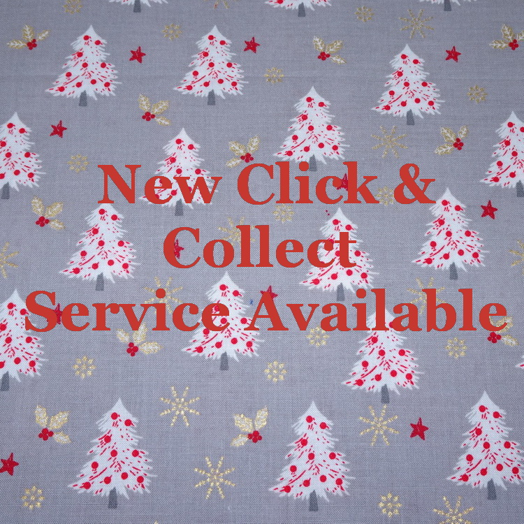 New Click and Collect Service