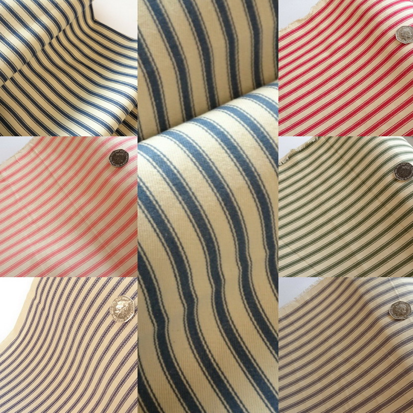 Popular Ticking Fabrics